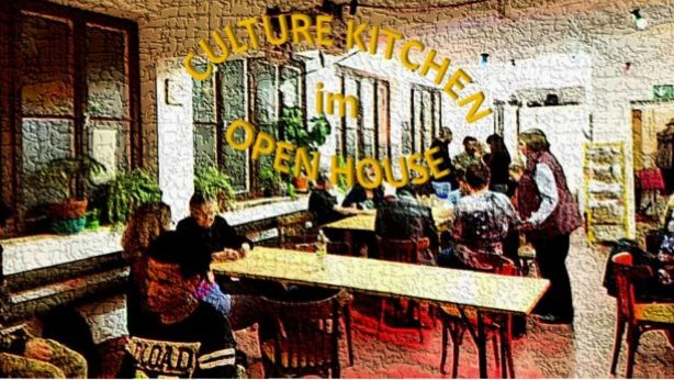 15.03 – CK im Open House – Bellevue di Monaco